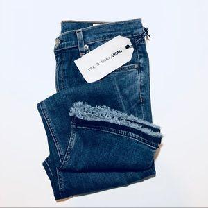 Rag & Bone Crayden Hana Jeans